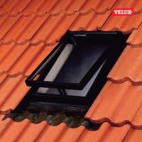 VELUX VLT 029 1000 45x73cm medinis
