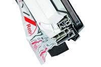 Roto R75 K 114x140 iš PVC su WD