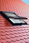 Roto R45 K 114x118 iš PVC