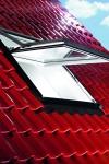 Roto R75 K 74x98 iš PVC su WD